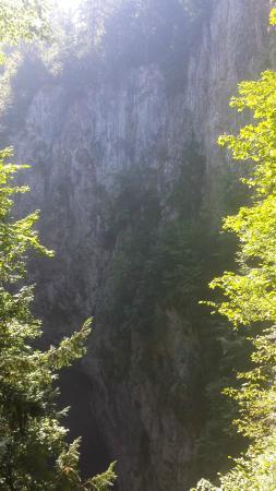 Moravia Trip: Abyss