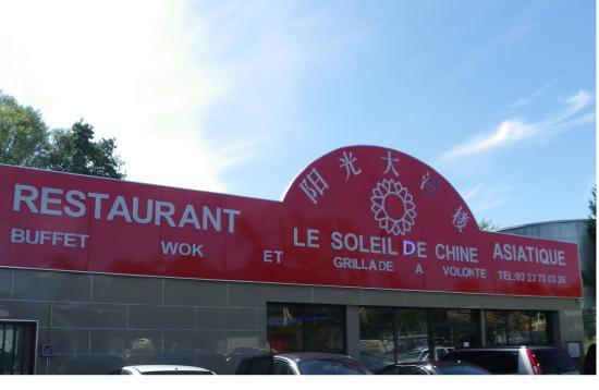 Soissons Boulevard Tour De Ville