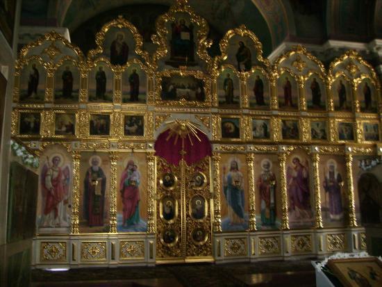 Chistopol, Rosja: Никольский собор
