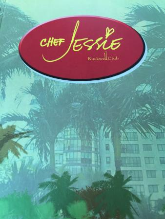 Chef Jessie Restaurants : Chef jessie!!!!!!!