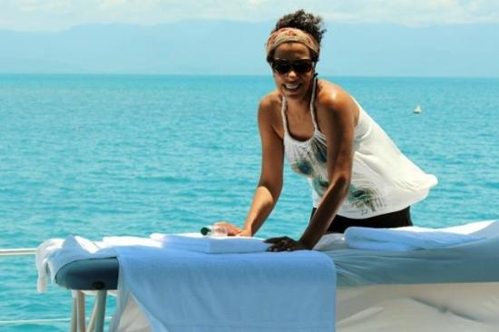 Marissa's Massage at Oaks Lagoons Resort