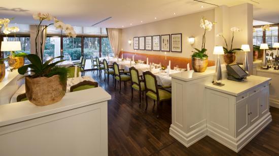 restaurant esstisch - picture of esstisch, neu-isenburg - tripadvisor, Esstisch ideennn