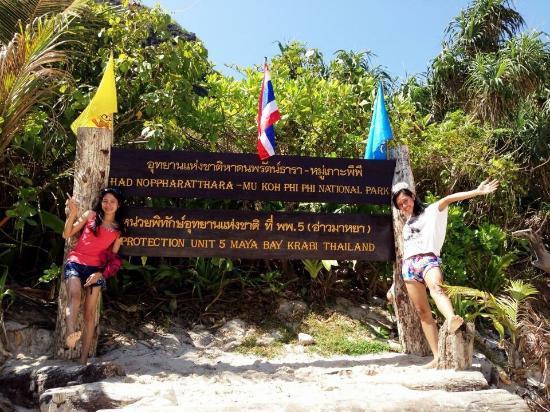 Krabi Beach Resort