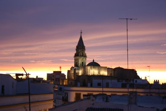 Apartamentos Jerez: Great views