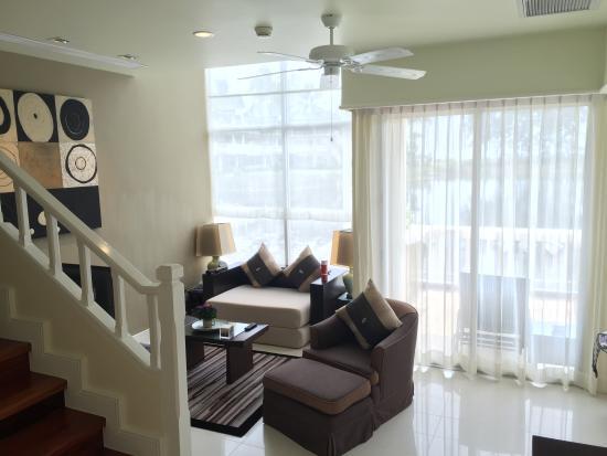 Loft Rooms 1br loft rooms - picture of angsana laguna phuket, choeng thale