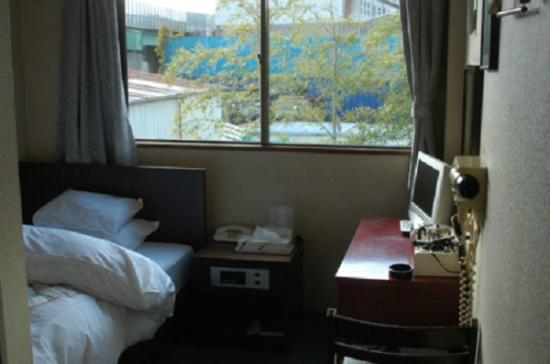 Business Hotel Top Inn Kagurano