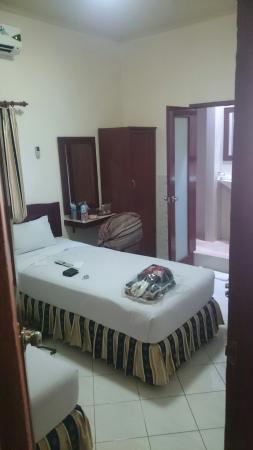 Hotel Anging Mammiri