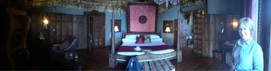 andBeyond Ngorongoro Crater Lodge: photo1.jpg