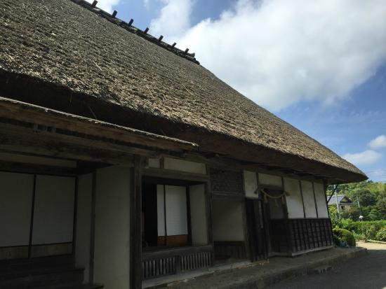 Oki Family Treasure Hall