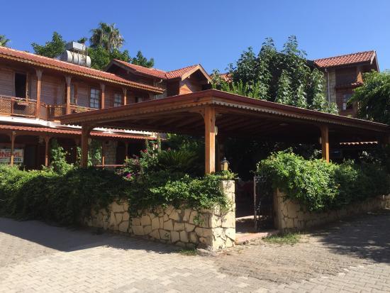 Villa Onemli Hotel: photo1.jpg