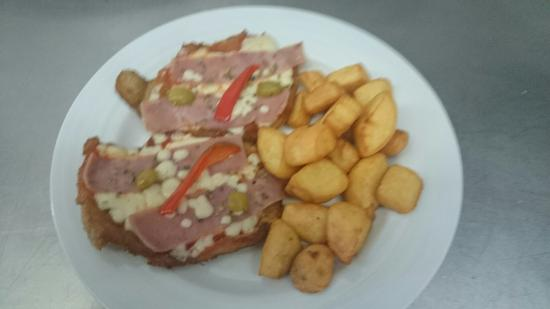 imagen Restaurante-Braseria l'Oliba en Les Preses