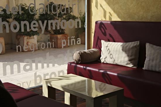 Aimia Hotel: Aimia Bar