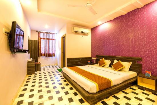 Hotel Hayat Rabbani