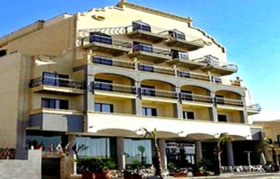 Chula Vista Resort Review Updated Rates Sep 2019: Picture Of Bella Vista Hotel, Qawra