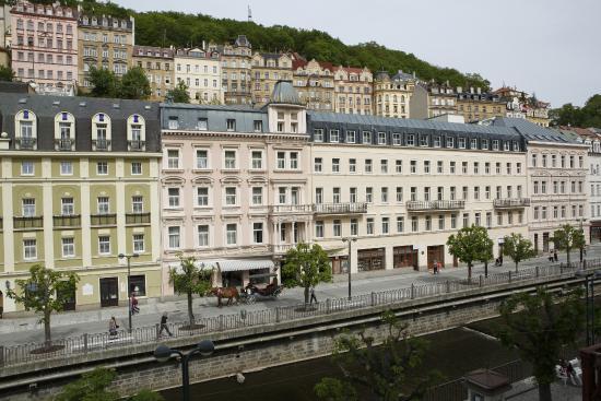 Photo of Hotel Kolonada Karlovy Vary