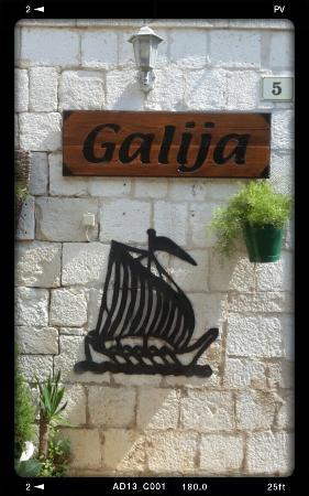 Galija Pizzeria & Grill: Galija Restaurant