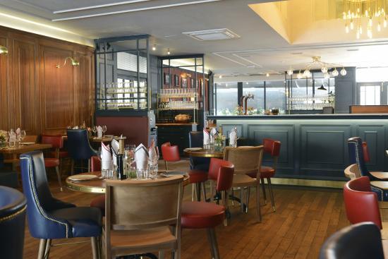 Comedor - Picture of Classual Restaurant, Lleida - TripAdvisor