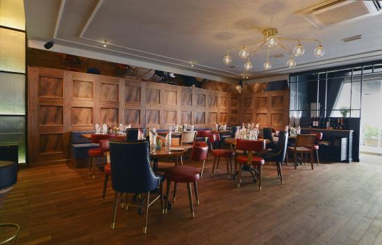 Sala - Picture of Classual Restaurant, Lleida - TripAdvisor
