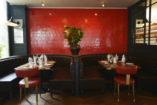 Classual Restaurant