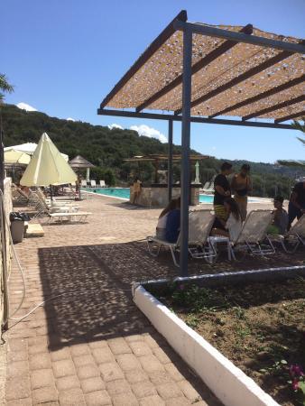 Photo of Mourtemeno Hotel Sivota