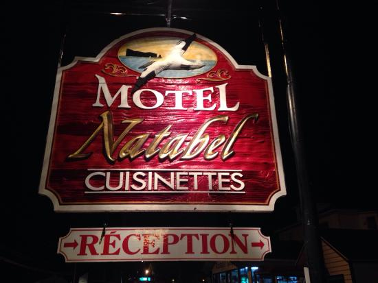 Motel Natabel