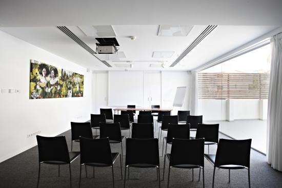 Aimia Hotel: Meeting room Aimia
