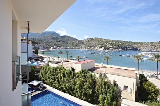 Aimia Hotel: Views