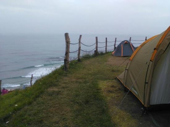 Camping La Paz