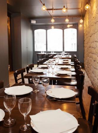 Bar Et Comptoir - Picture Of La Maison, Paris - Tripadvisor