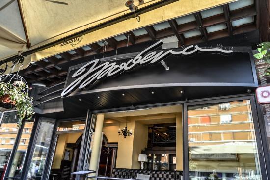 Caffe Restaurant Modena