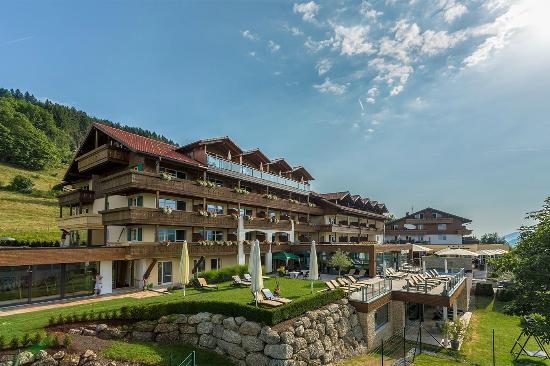 Die 10 besten oberstaufen angebote 2016 tripadvisor for Hotel johanneshof oberstaufen
