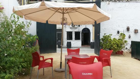 Restaurante el Cortijo