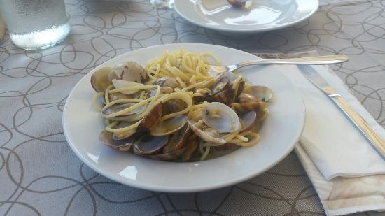 Blue Marlin Friggitoria Spaghetteria