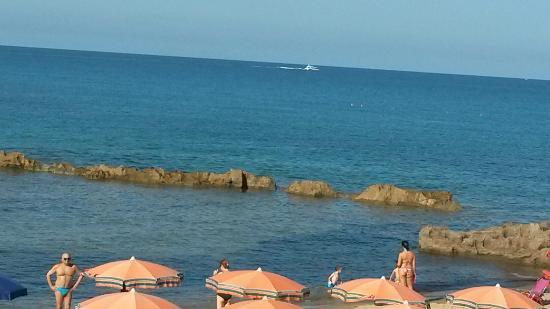 Acciaroli Hotel Stella Marina