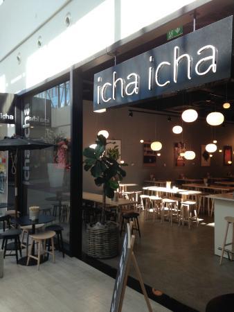 Restaurang Icha
