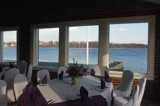 Seabrau0027s Armory: Ocean View   Banquet Hall