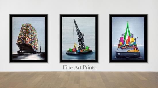 Me Like Painting Art Gallery and Studio: Fine Art Prints