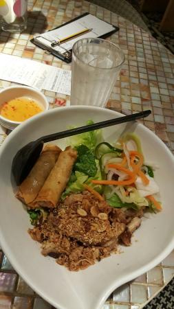 So Pho Restaurant