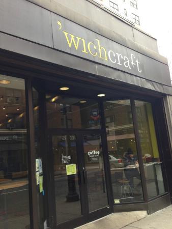 Wichcraft