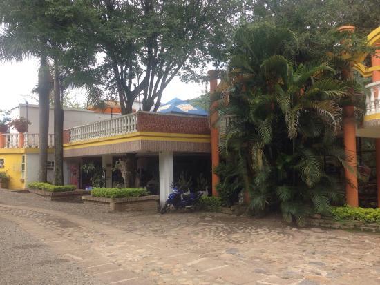 Hotel Posada Campestre San Gil: photo7.jpg