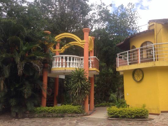 Hotel Posada Campestre San Gil: photo8.jpg