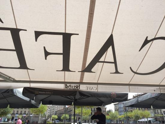Cafe Iruna: photo1.jpg