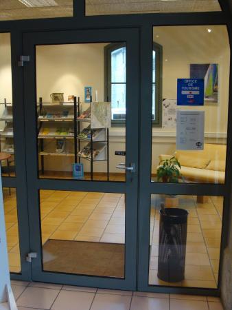 Office de Tourisme Bugey du Rhône aux Montagnes