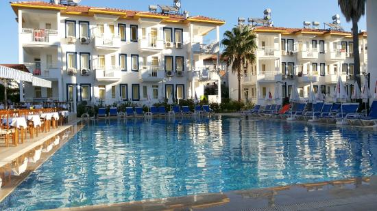 Amazing Dream Of Side (was Anthos Gardens.) Lovely Hotel.   Review Of Anthos Garden,  Side   TripAdvisor