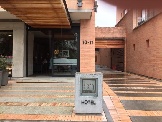 Mercure Bogota BH Retiro: photo3.jpg