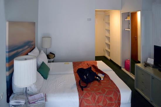Hotel Prima Tel-Aviv: Hotel Prima