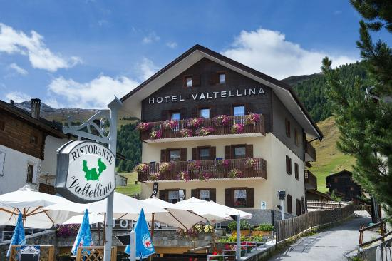 Hotel valtellina livigno prezzi 2019 e recensioni - Livigno hotel con piscina ...