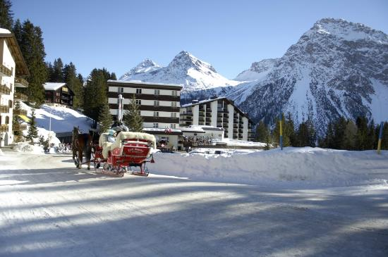 Photo of Robinson Club Arosa