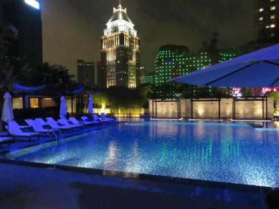Image result for Singapore Marriott Tang Plaza Hotel