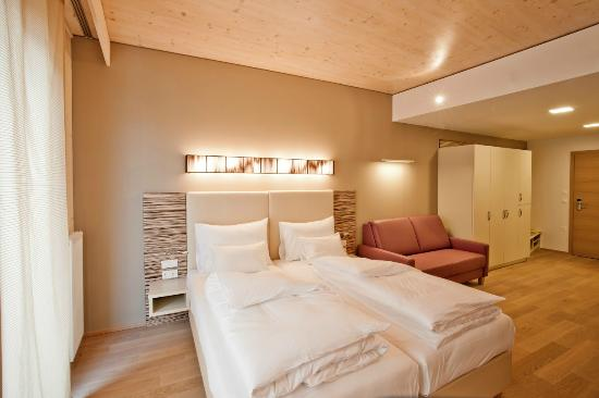 Allegria Resort Stegersbach by Reiters: Zimmer / Suite